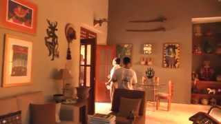 Casa De Los Venados Mexican Folk Art In Valladolid