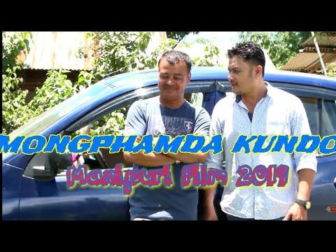 Behind The Scene   Making of Mongphamda Kundo Film