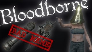 Bloodborne - A Guide to Boss Fights