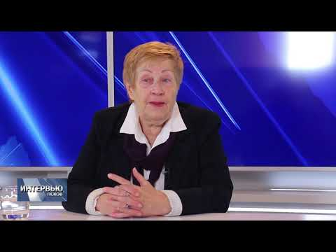 Интервью недели / Ирина Голубева / 15.10.2021