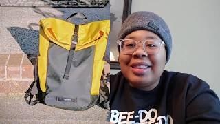 Timbuk2 Tuck Backpack Review