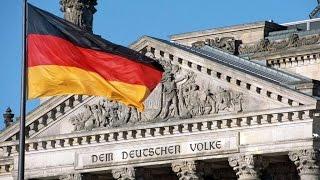 Германия: рекордный профицит и рост ВВП в 2016 году