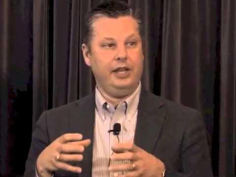 Break through at Lockheed Martin - CPO Keynote Conversation