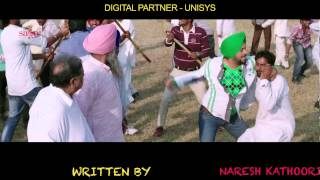 EXCLUSIVE PROMO OF TITLE SONG || JATTS IN GOLMAAL || FROM NEW PUNJABI MOVIE -- JATTS IN GOLMAAL