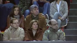 """Con el Prelado en Uruguay: defender la vida desde la concepción (clip 8/14, 1'47"""")"""