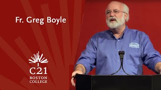 The Power of Boundless Compassion: An Evening with Fr. Greg Boyle
