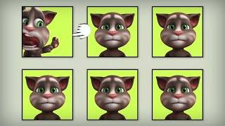 Talking Tom Shorts 10 - Be Serious!