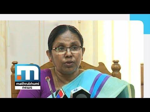 Steps Taken To Check Spread Of Nipah Virus: Health Minister| Mathrubhumi News