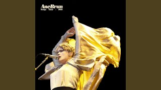 Don't Leave (Live From Cirkus Arena, Sweden/2013)