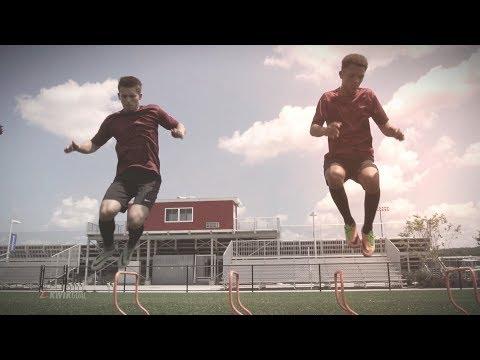 Multi-Size Speed Hurdle Pack - 16A2316 - Kwik Goal Soccer Store