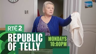 Colm O'Regan's Irish Mammies | Republic of Telly | Mondays, 10:00PM, RTÉ2