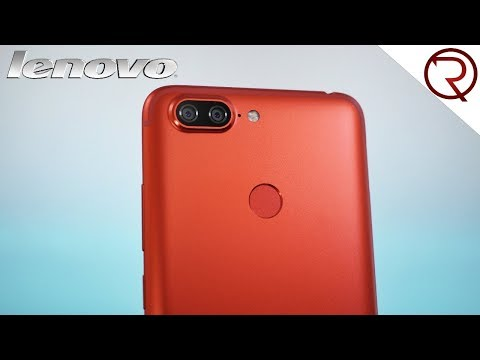 Lenovo S5 Smartphone REVIEW – Snapdragon 625, Android 8.0
