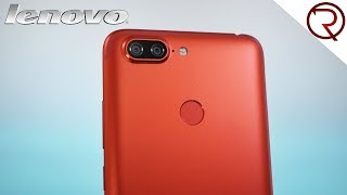Lenovo S5 Smartphone REVIEW - Snapdragon 625, Android 8.0