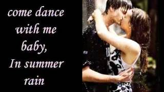 Belinda Carlisle Summer Rain Great Quality With Lyrics