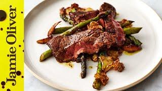 Quick Steak Stir-Fry | Jamie Oliver