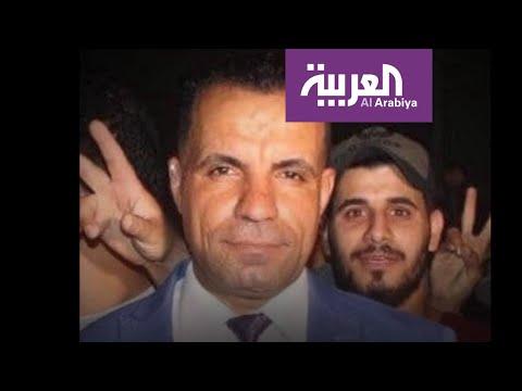 العرب اليوم - شاهد: مظاهرات في البصرة تطالب بالثأر لدم الصحافي عبد الصمد