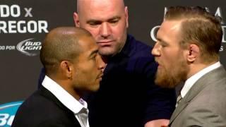 Cамый дерзкий боец   UFC