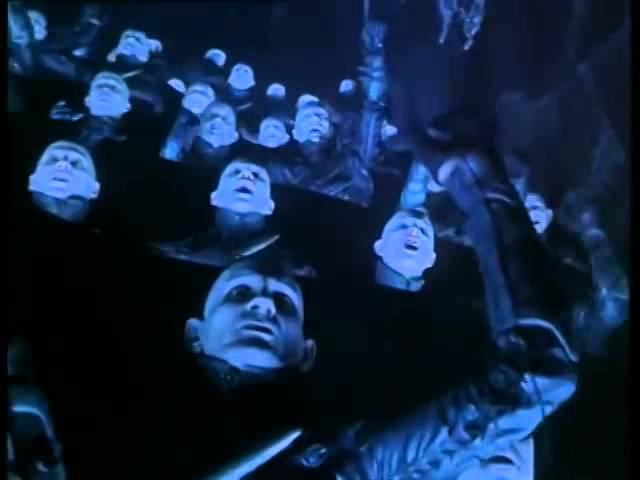 Dark City (February 27th, 1998) Movie Trailer, Cast and ...
