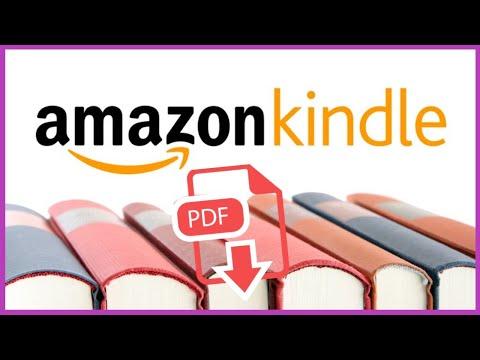 ❗Como Descargar Libros 📚 desde Amazon 💯% Gratis❓( E-Books ) Kindle en PDF