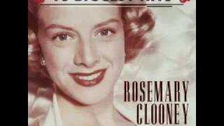 Rosemary Clooney & Guy Mitchell - You're Just In Love