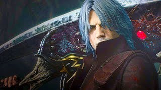 DEVIL MAY CRY 5 - Reveal Gameplay Trailer (E3 2018) DMC 5
