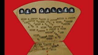 Ben Galler – Hier und Jetzt