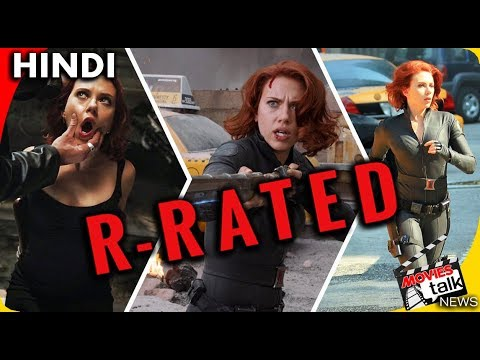 BLACK WIDOW Movie Will NOT Be R-Rated [Explained In Hindi]