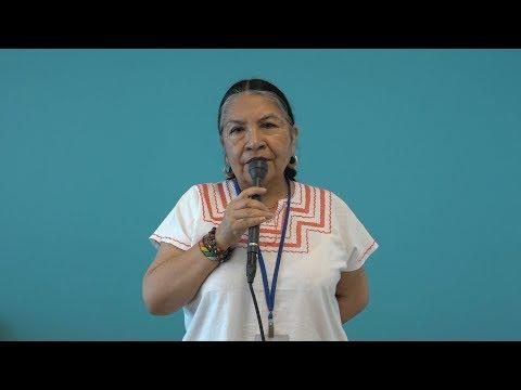 Mensaje por el Día Internacional de los Pueblos Indígenas