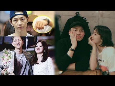 This is prove that Song Hye Kyo is not at mistake in the marriage with Song Joong Ki