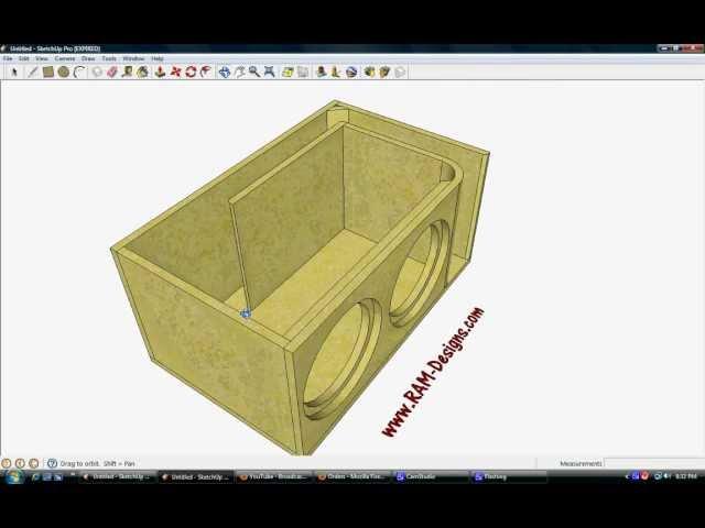 ram designs re audio re10