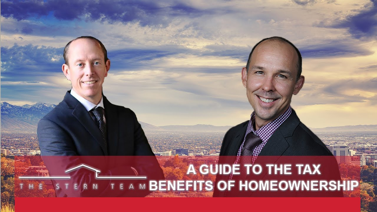 A Guide to the Tax Benefits of Homeownership