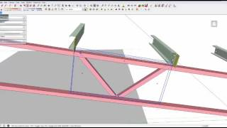 how to download and install sketchup plugin building structure tool