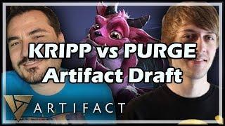 KRIPP vs PURGE - Artifact Draft