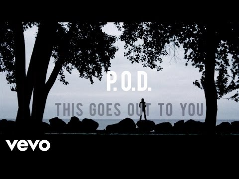 This Goes Out to You Lyric Video