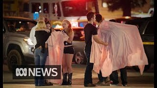 California bar gunman who killed 12 people identified as former US Marine | ABC News