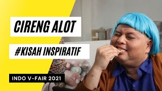 Indo V-Fair 2021 - Short Movie Cireng Alot