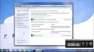 Configuracion De Servidor Y Cliente VPN Windows 7