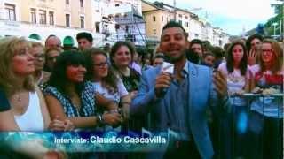 preview picture of video 'Aspettando Festival Show.... da Belluno (estate 2012)'