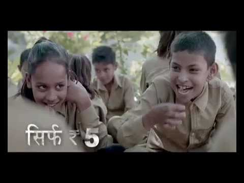 CNBC-AWAAZ partners with The Akshaya Patra Foundation to eliminate classroom hunger