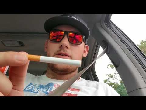 Leszokni a dohányzásról vagy az akaraterőből