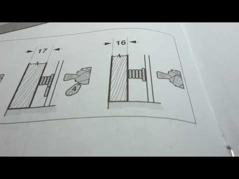 Como instalar microondas integrable