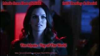 Tim Myers - Top of The World