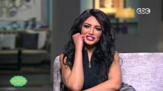 صاحبة السعادة   سالي عبد السلام: مابعرفش أكون رومانسية وعاطفية