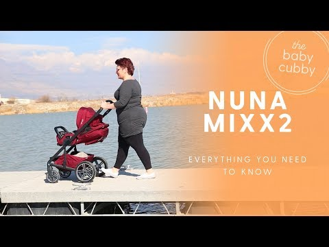Nuna Mixx2 Single Stroller Review