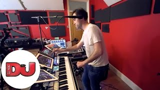 Beardyman - Live Session @ Dj Mag 2015