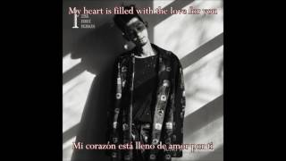 정준영 (Jung Joon Young) – Psycho ~Lyrics & Sub Español~