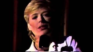 Marianne Faithfull - She's Got a Problem (Live 1983)