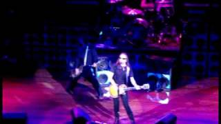Ace Frehley Pain In The Neck HOB Atlantic City clip