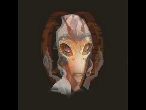 Видео Концепт Мордина Солуса из Mass Effect 2