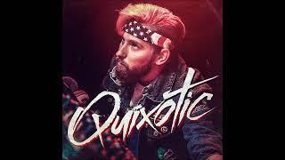 Best Of 'Quixotic'   (SynthwaveRetrowaveElectro Mix)